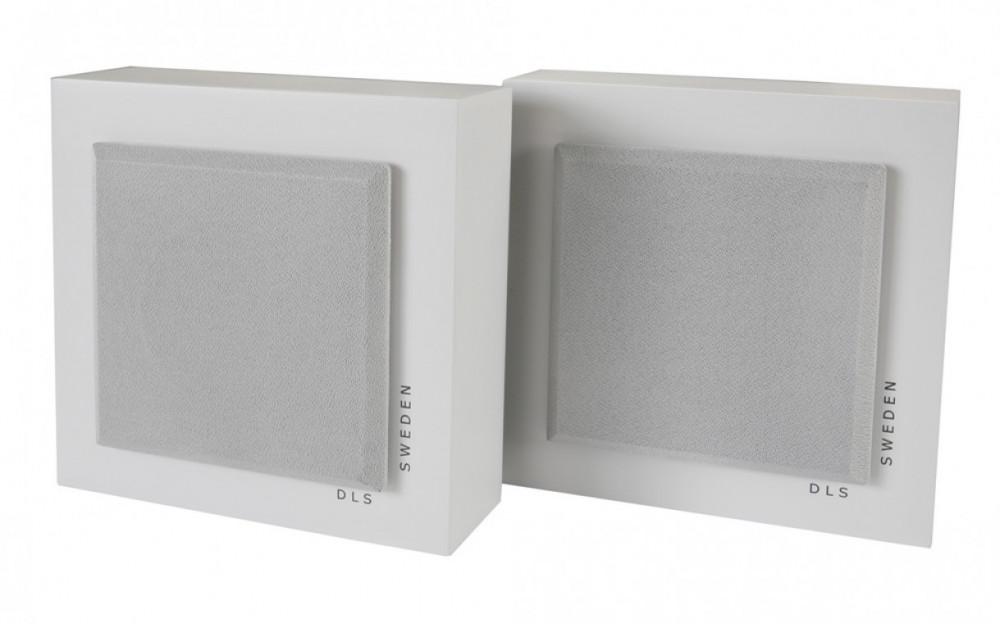DLS FlatBox Slim-Mini